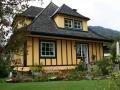 Holzschutz und Fenstersanierung
