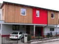 Holzschutz Renovierung - Architektenhaus