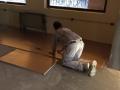Fussboden Renovierung