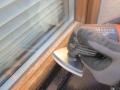 Holzfenstersanierung