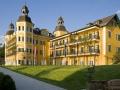 Fassadensanierung sowie Revitalisierung