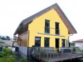 Modernisierung eines Architektenhauses