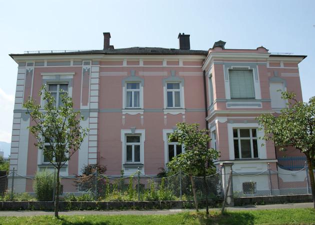 Fassadenspezialisten Kärnten